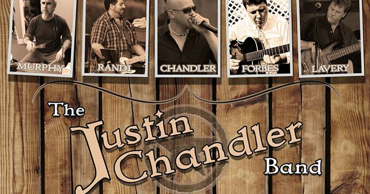 The Justin Chandler Band